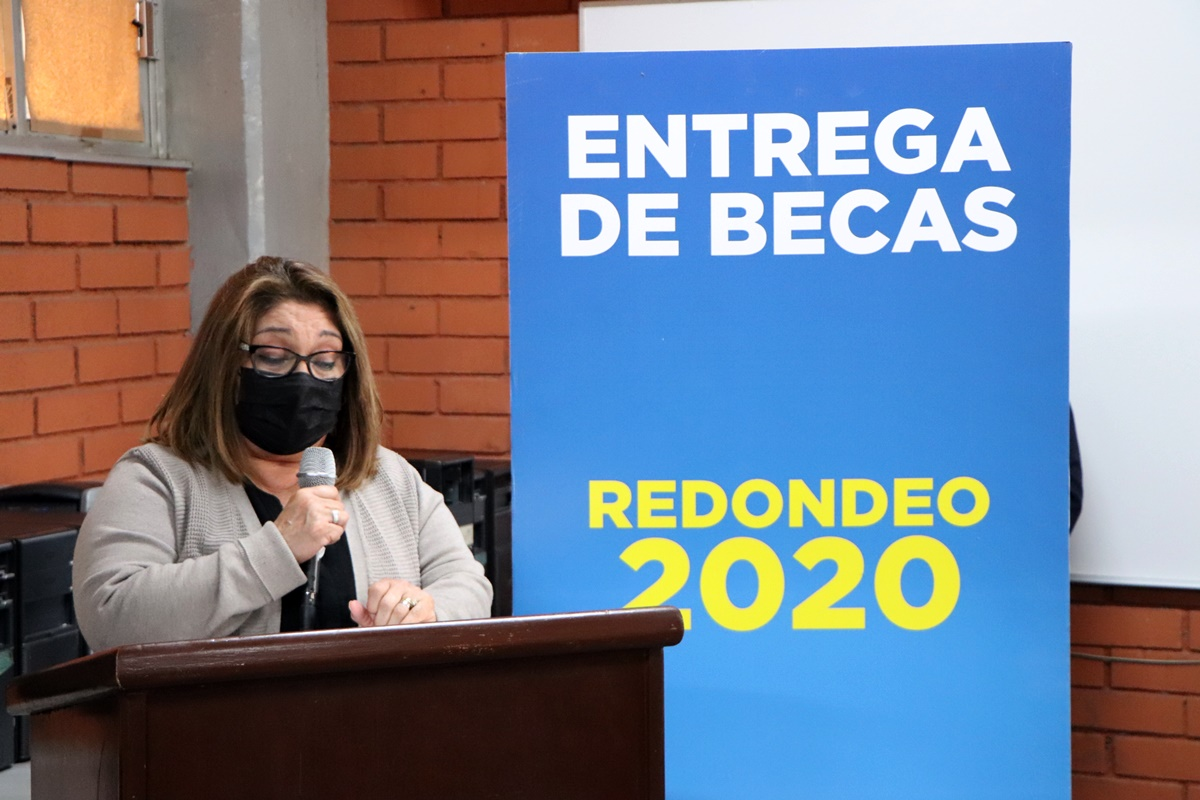Redondeo 2020